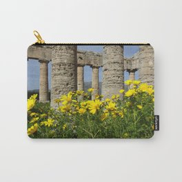 History Carry-All Pouch