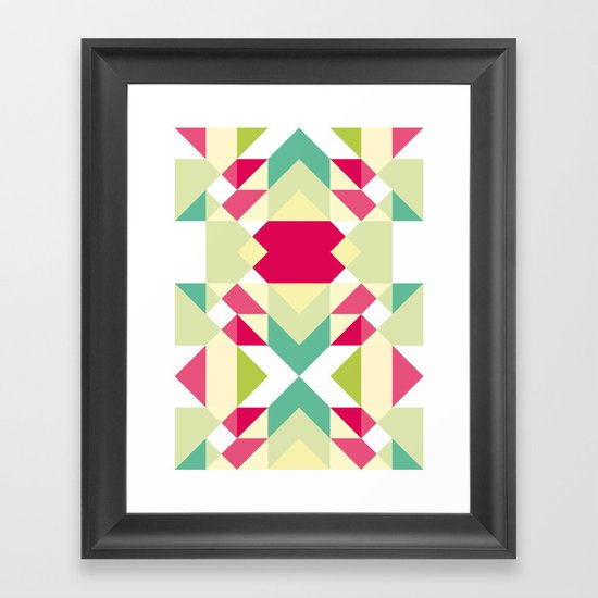 Nu Create Framed Art Print