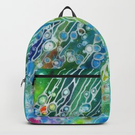Rainbow Sprinkles Backpack