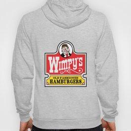 I'll Pay You Tuesday for a Burger Today Hoody