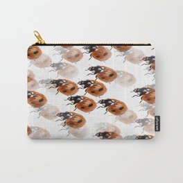 Ladybirds  Carry-All Pouch