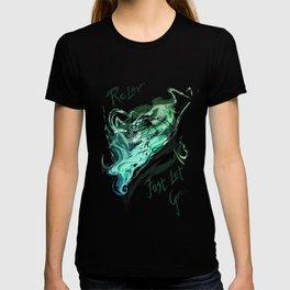 League of Legends- Thresh fanart T-shirt