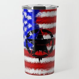 This We'll Defend - Army Travel Mug