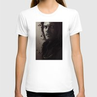 dracula T-shirts featuring Dracula by LindaMarieAnson