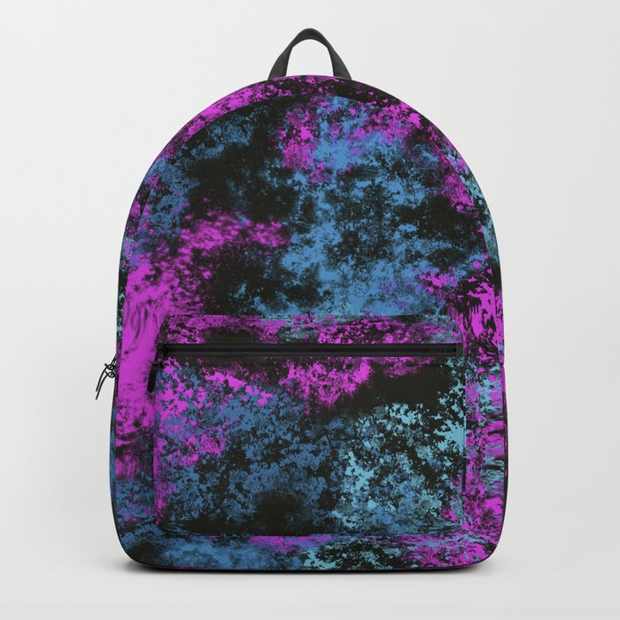 Abstract 31 Backpack
