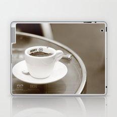Cuppa Laptop & iPad Skin