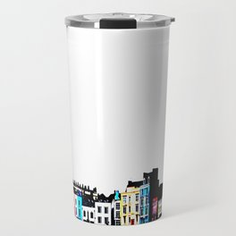 Clifton Colour Travel Mug
