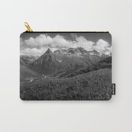 Beyond the valley Carry-All Pouch