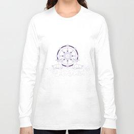 Dharmachakra – Wheel of Law Long Sleeve T-shirt