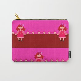 LuAnn Carry-All Pouch