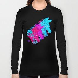 P L U N G E Long Sleeve T-shirt