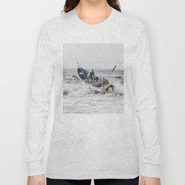 Get a leg up Long Sleeve T-shirt