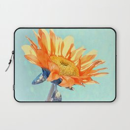 Sunflower Daze Laptop Sleeve