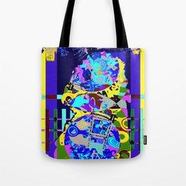 kunisada new Tote Bag