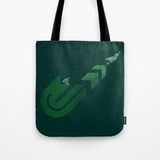 Gradius Tote Bag