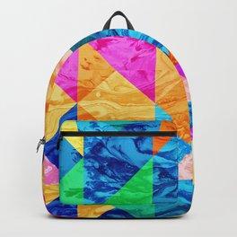 Geometric XXIX Backpack