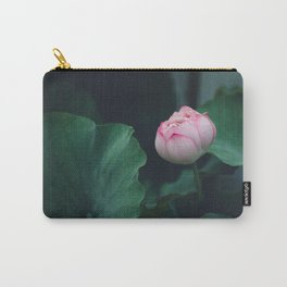 Flower Photography by Jerry Wang Carry-All Pouch