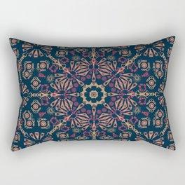 Africana Rectangular Pillow