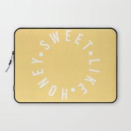 sweet like honey Laptop Sleeve