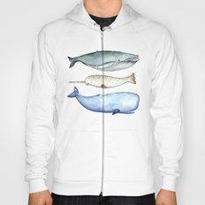 S'whale Hoody