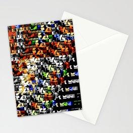 > NES V4 Stationery Cards