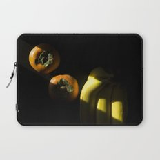 Slice of Sun: Fruit Laptop Sleeve