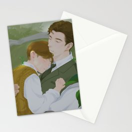 Scamander Brothers Stationery Cards