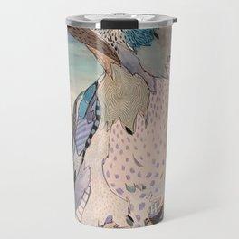 smart bird Travel Mug