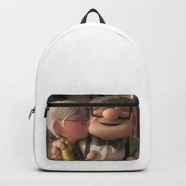up love movie Backpack