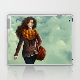 Hermione Granger Laptop & iPad Skin