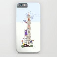 Indian miniature interpreted Slim Case iPhone 6s