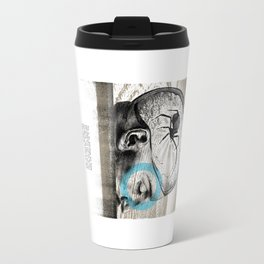 Mindkiller Travel Mug