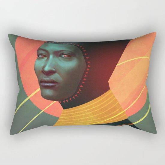 Sayyam Rectangular Pillow