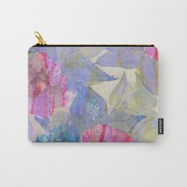Flora #2 Carry-All Pouch