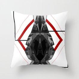 Calice Throw Pillow