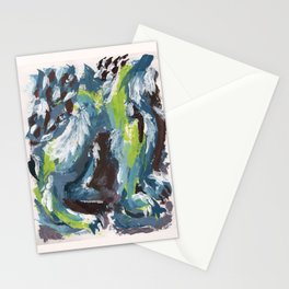 Standing Stationery Cards