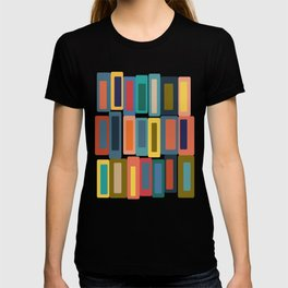 Shapes and Colors 40 T-shirt