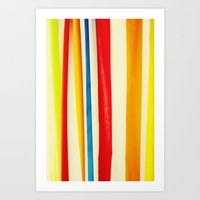 martini Art Prints featuring Martini by Arwan Mauriattama