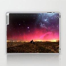 Never Lose Your Wonder Laptop & iPad Skin