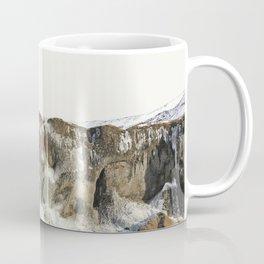 Someone's Back Yard II Coffee Mug