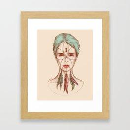 Dreamkeeper Framed Art Print