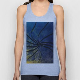 Relaxed Flow3 Unisex Tank Top