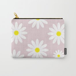 chamomile Carry-All Pouch