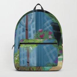 Garden room Backpack