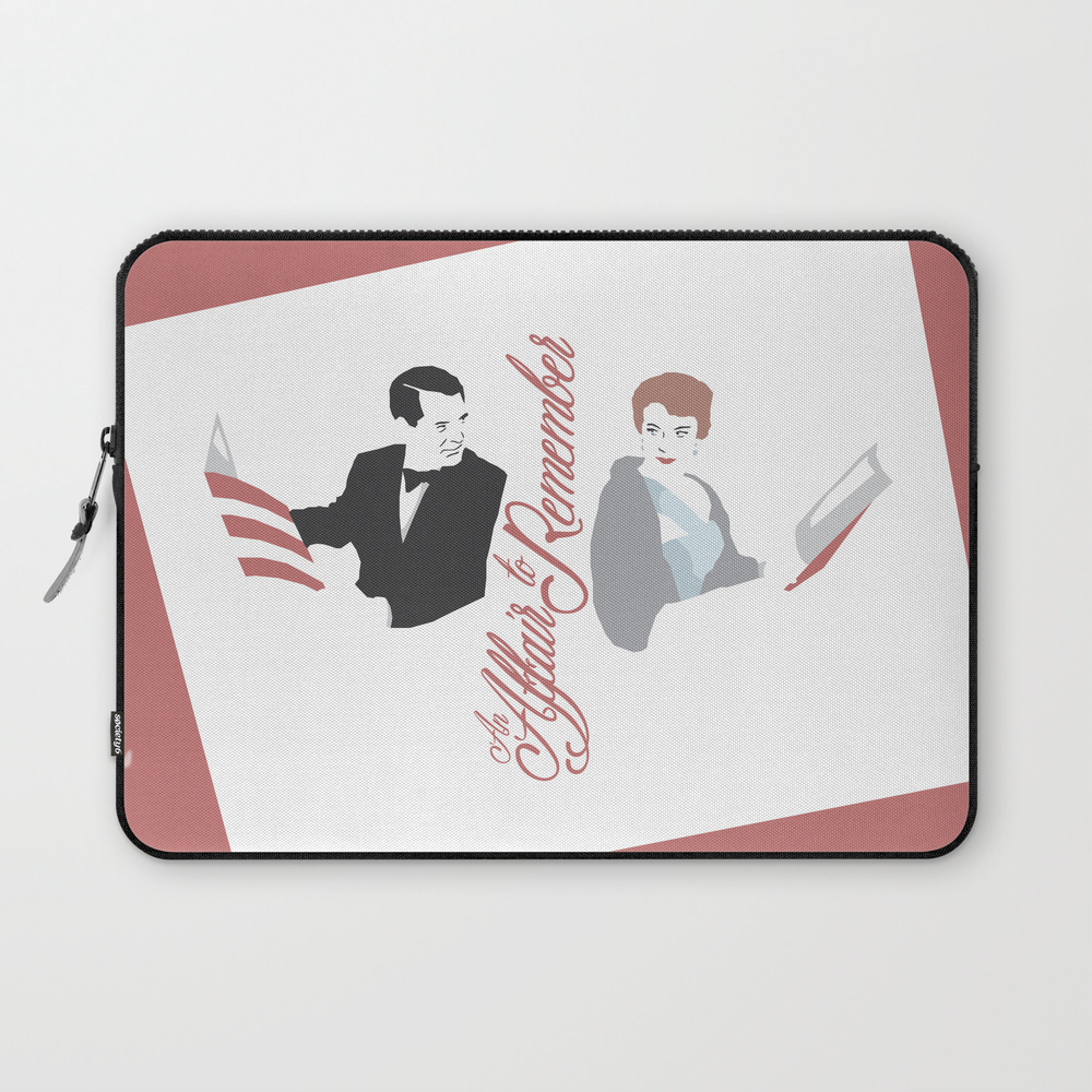 An Affair To Remembe Laptop Sleeve LSV8382376