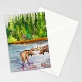 Isle Royale National Park Stationery Cards