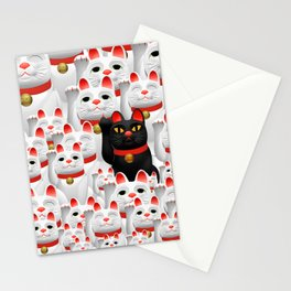 Minority Stationery Cards