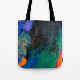 OMG YESSS UV Tote Bag