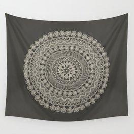 Armenian Needle Lace I Wall Tapestry