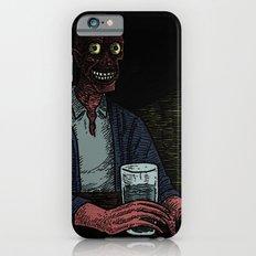 A stranger in the corner iPhone 6s Slim Case